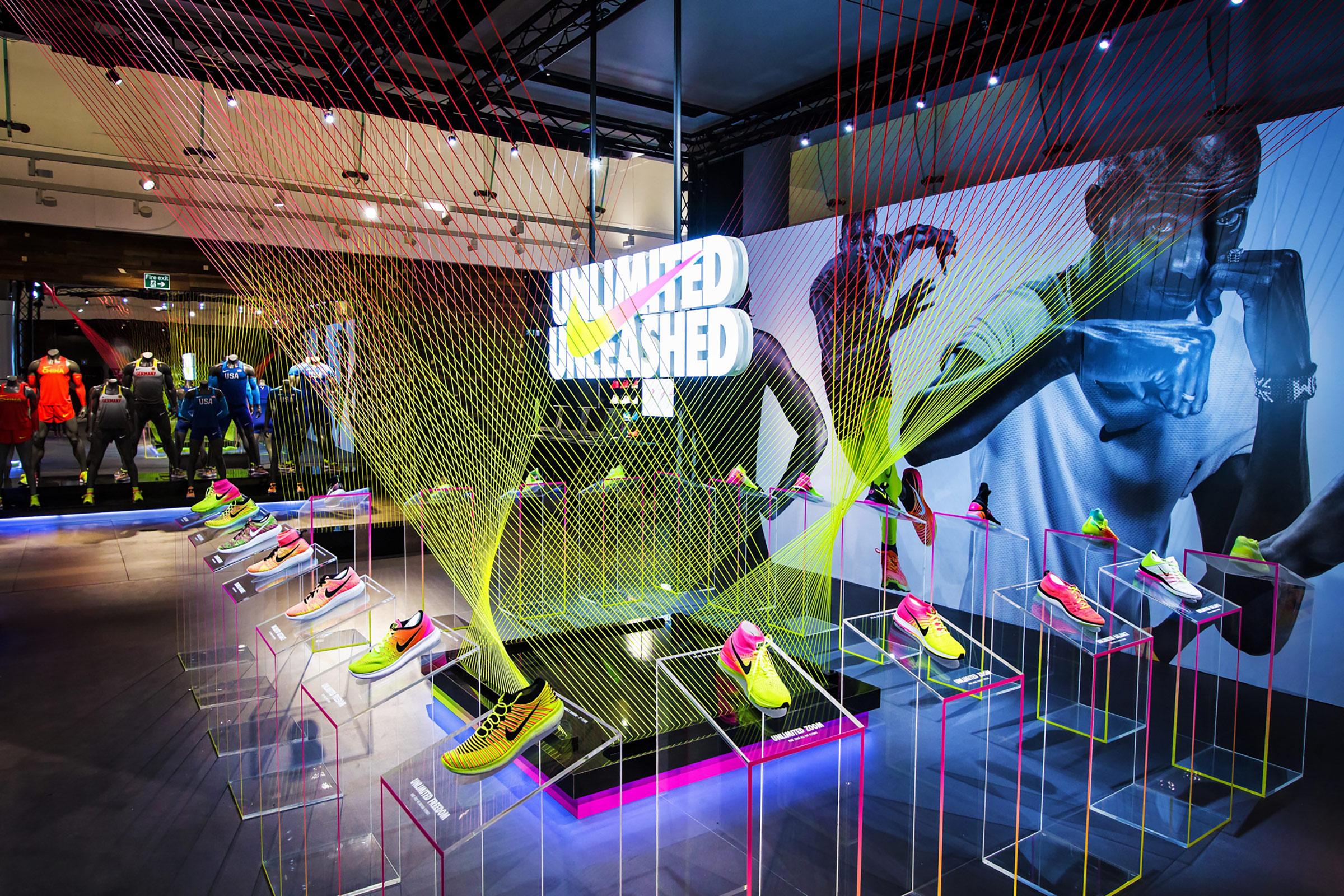 NJM Nike
